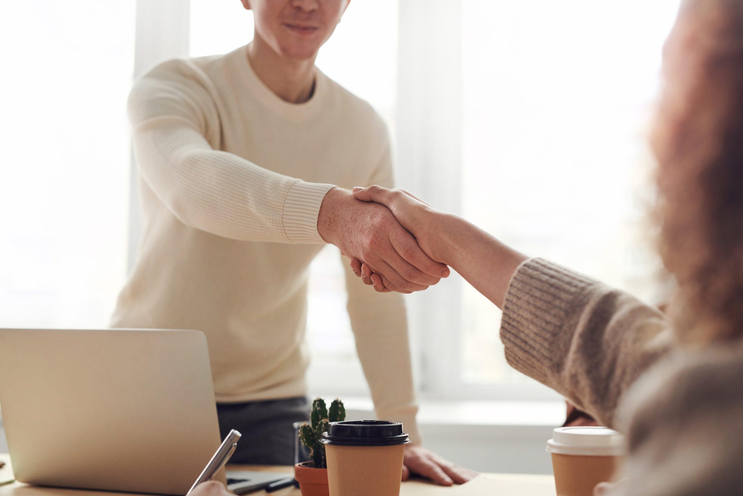 Négociation clients  fournisseurs  partenaires
