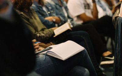 Prise de parole – Comment faire basculer votre assemblée de votre côté